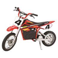 Razor MX500 Dirt Rocket Red