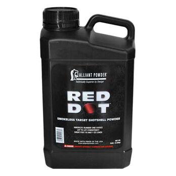 Alliant Powder Red Dot Shotshell Powder, 8-lb  Canister
