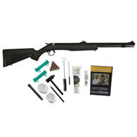 CVA Wolf 209 Magnum .50 Break-Action Muzzleloader with Accessory Package