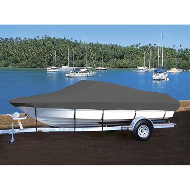 SEA RAY 230 SUN DECK WINDSHIELD I/O
