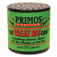 Primos The Great Big Can Buck Call