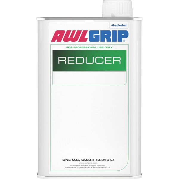 Awlgrip Standard Reducer For Epoxy Primer, Quart