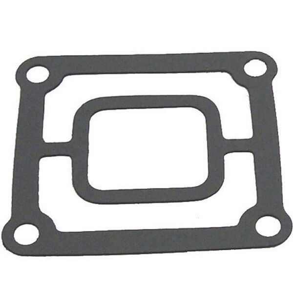 OMC 4-Cylinder Manifold End Plate Gasket(OEM# 311121)