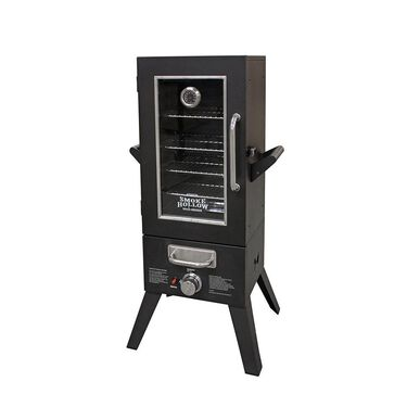 "Smoke Hollow 36"" Gas Smoker"