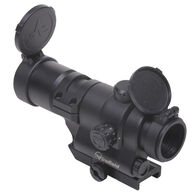Firefield 1x28 Impulse Red Dot Sight with Red Laser