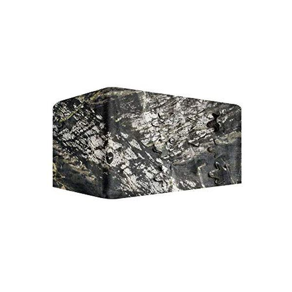 Mossy Oak 3D Camo Blind Fabric, Break-Up Country