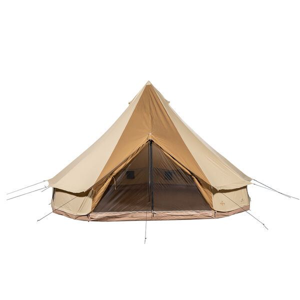Teton Sports Sierra 12 Canvas Tent