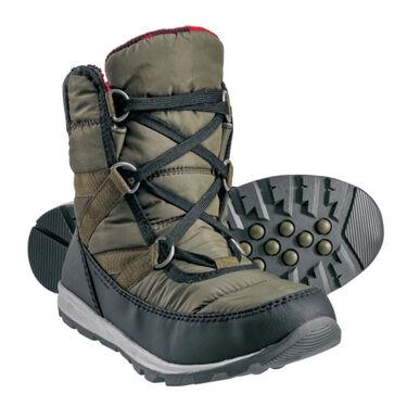 Sorel Women's Whitney Lace-Up Waterproof Winter Boot