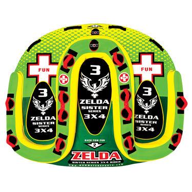 WOW Zelda 3-Person Towable Tube