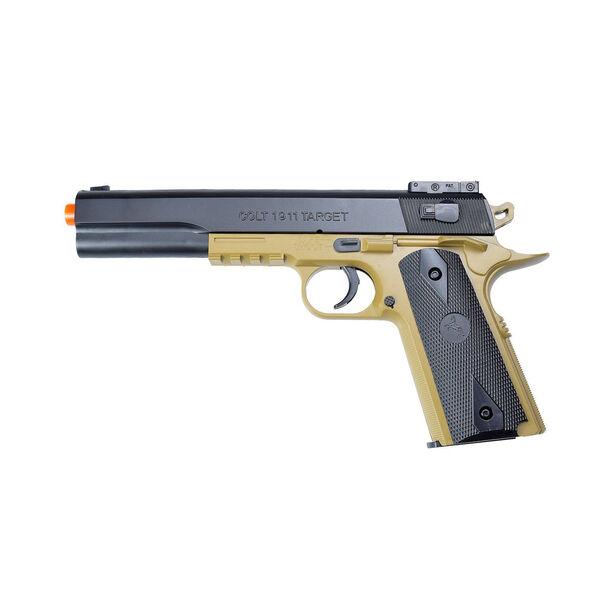 Soft Air Colt 1911 Target Airsoft Gun Kit