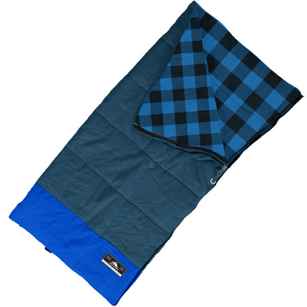 High Sierra 50° Rectangle Sleeping Bag