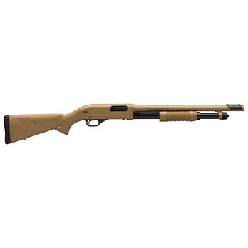 Winchester Super X Pump Dark Earth Defender Shotgun