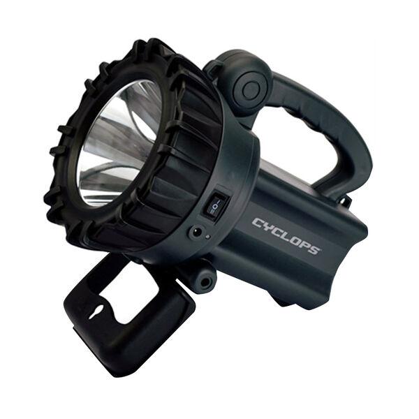 Cyclops Handheld LED Spotlight