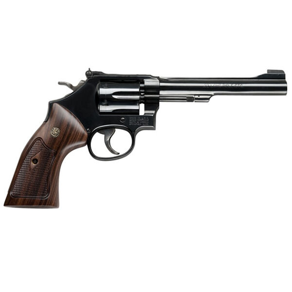 Smith & Wesson Model 48 Handgun