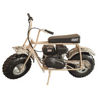Coleman Powersports CT200U Mini Bike, Camo