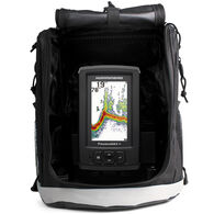 Humminbird PiranhaMAX 4 PT Portable Fishfinder