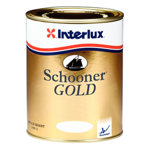 Interlux Schooner Gold, Pint