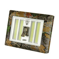 River's Edge COB Camo Double Light Switch