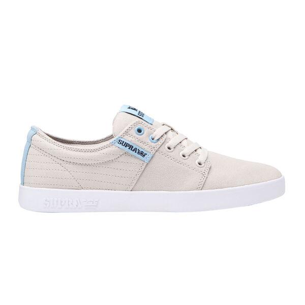 Supra Men's Stacks II Low Skate Shoe