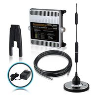 Smoothtalker RV X6 Pro 50dB 4G LTE Extreme Power Booster Kit with 120 Volt Wall Power