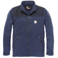 Carhartt Men's Fallon Zip Fleece Sweater