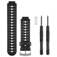 Garmin Replacement Watch Bands, White & Black