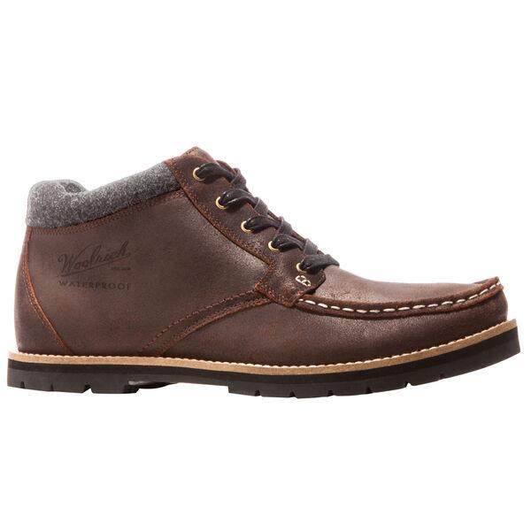 Woolrich Men's Oxtak Low Travel Boot