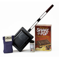 Wabash Valley Farms Shake and Pop Outdoor Popcorn Popper