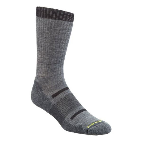 SmartWool Men's Outdoor Advanced Light Crew Socks