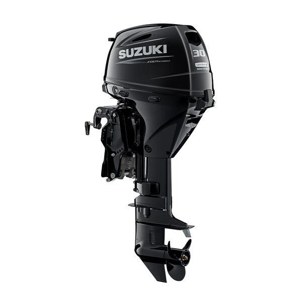 Suzuki 30 HP Outboard Motor, Model DF30ATL3