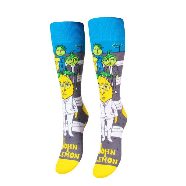 Freaker John Lemon Socks