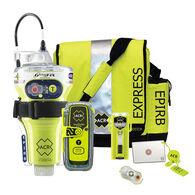 ACR GlobalFix; V4 & ResQLink; 400 Survival Kit