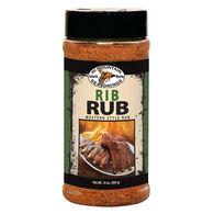Hi Mountain Seasonings Rib Rub