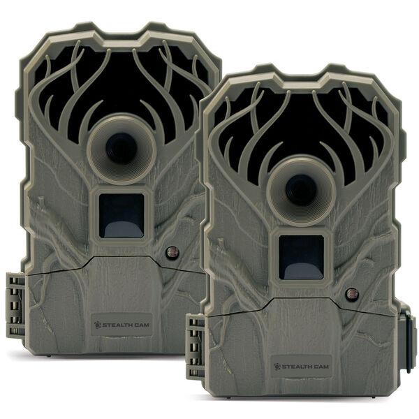 Stealth Cam QS14 Cameras, 2 Pk.
