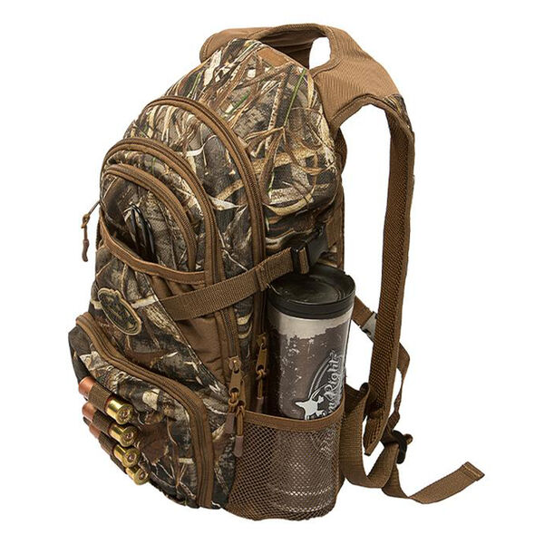 Rig 'Em Right Stump Jumper Backpack, Realtree Max5 HD
