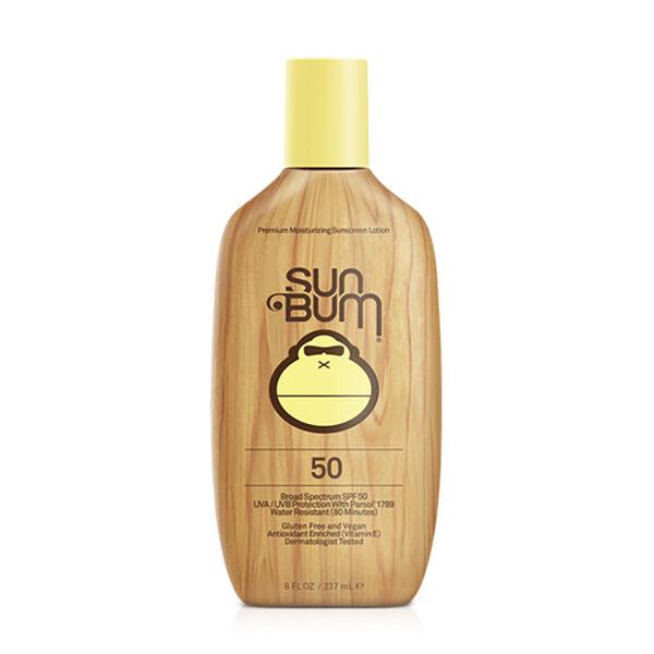 Sun Bum SPF 50 Original Sunscreen Lotion, 8 oz.