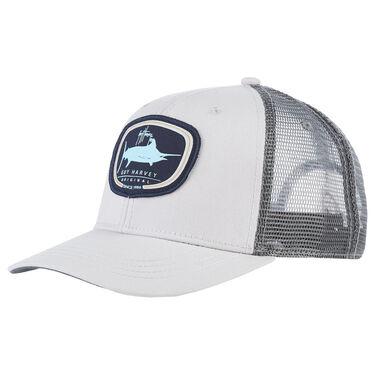Guy Harvey Men's Impi Trucker Cap
