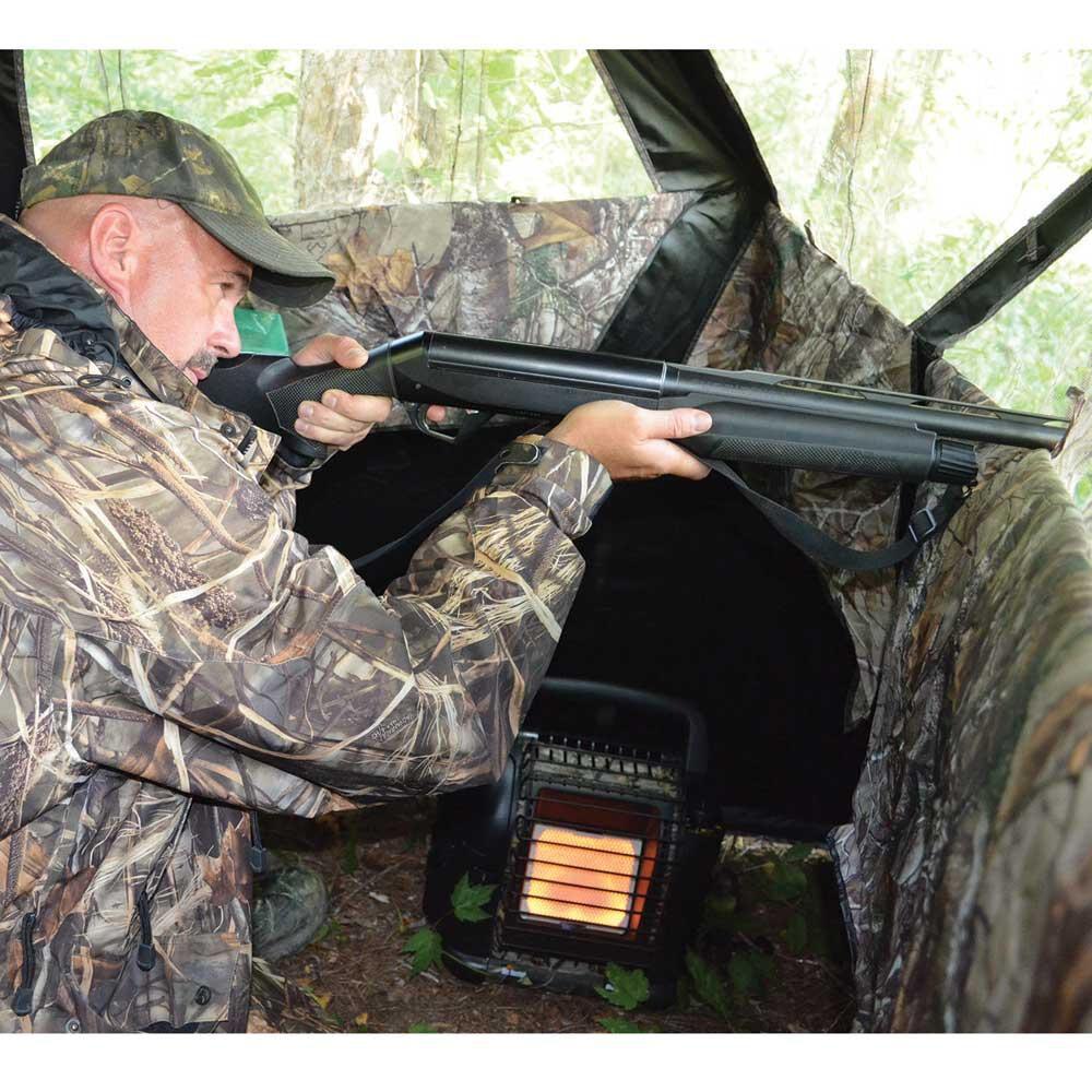 Mr Heater Hunting Buddy Portable Heater Gander Outdoors