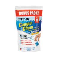 Campa-Chem Toss-ins, Bonus 16-pack