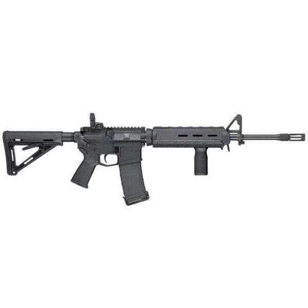Smith & Wesson M&P15 MOE Mid MAGPUL Centerfire Rifle