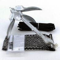 YAK Gear 3-lb. Grapnel Anchor Kit