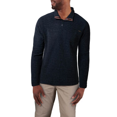 Mountain Khakis Men's Pop Top Pullover