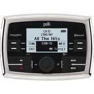 Polk AM/FM/SiriusXM/USB/Bluetooth Marine Radio