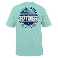Salt Life Men's Scenic State of Mind T-Shirt