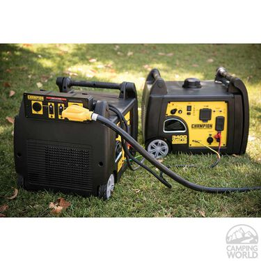 Parallel Kit for Champion 3500/3400/3100 Watt Generators