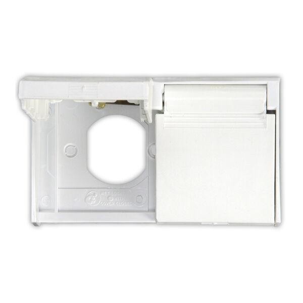 Camco Screen Door Slide Set