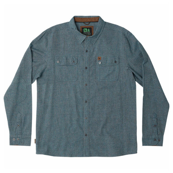 Hippy Tree Leadbetter Flannel Shirt