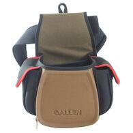 Allen Eliminator Pro Double Compartment Shooting Bag