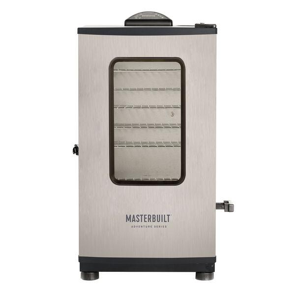 Masterbuilt Adventure Series MES 130S Digital Electric Smoker