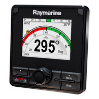 Raymarine p70Rs Autopilot Control Head with Rotary Knob